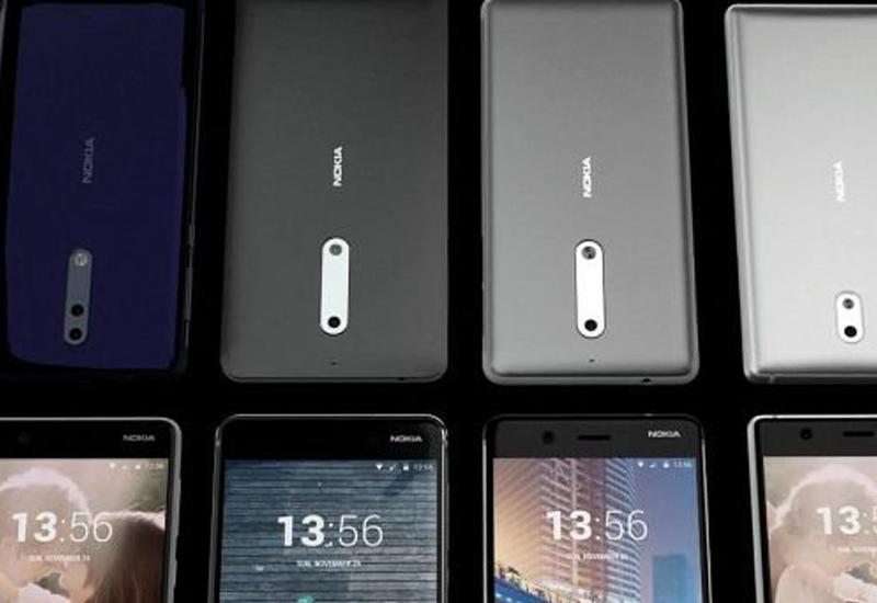 "Будущий флагман Nokia составит конкуренцию iPhone 8 и Galaxy S8 <span class=""color_red"">- ВИДЕО</span>"
