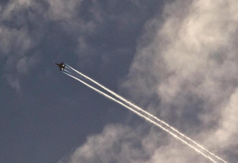 В США заявили о перехвате самолета коалиции российской авиацией в Сирии