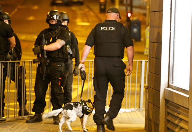 Все жертвы теракта в Манчестере опознаны