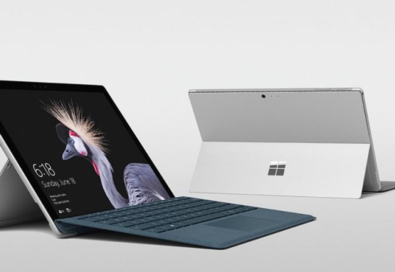 """Новое поколение Microsoft Surface Pro представлено официально <span class=""""color_red"""">- ВИДЕО</span>"""