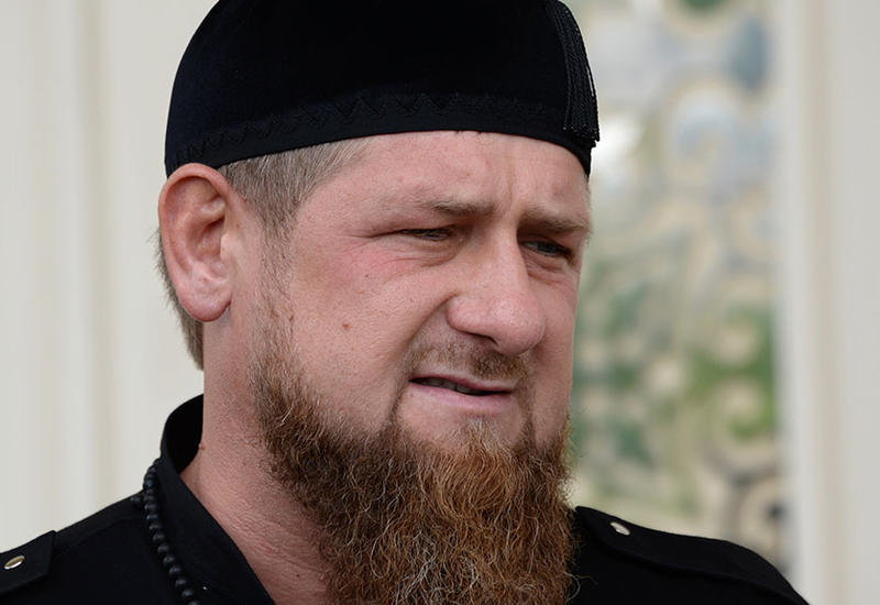Рамзан Кадыров завел Telegram-канал