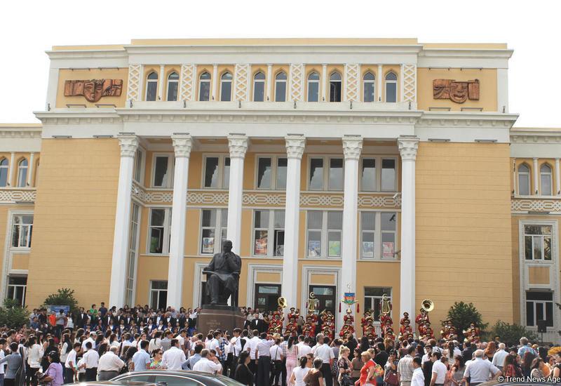 В Баку пройдет гала-концерт Молодежного симфонического оркестра СНГ
