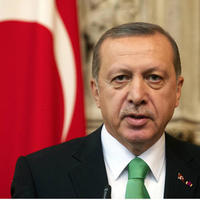Реджеп Тайип Эрдоган: Азербайджан добьется еще больших успехов в будущем