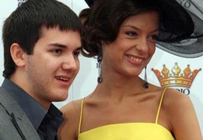 Azərbaycanlı milyarderin oğlu Rusiyanın ən zəngin varisi oldu