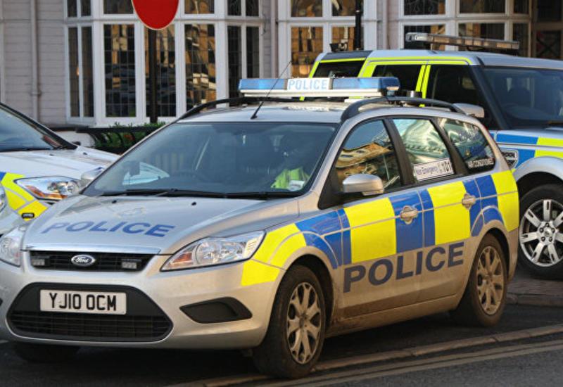 В Великобритании проходят новые обыски в связи с терактом в Манчестере