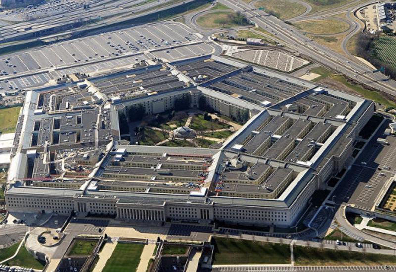 Пентагон опровергает сообщения о потере вооружений в Ираке и Кувейте