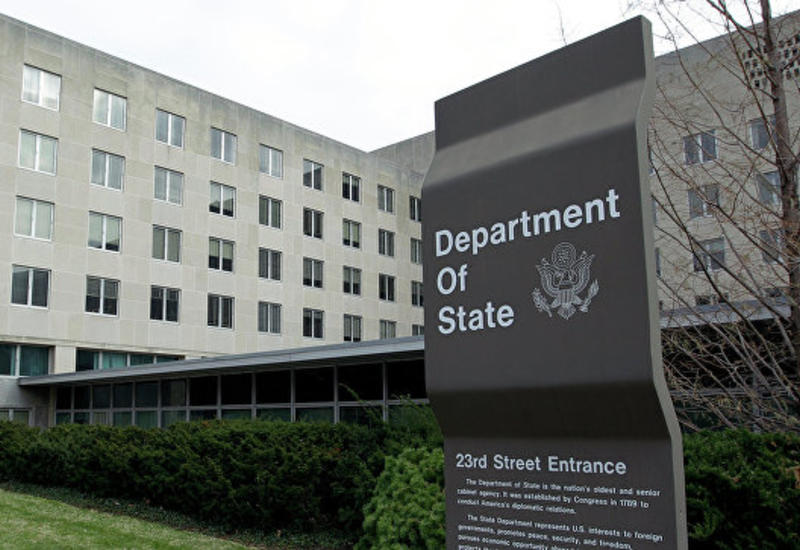 Сенат США утвердил Джона Салливана первым замгоссекретаря