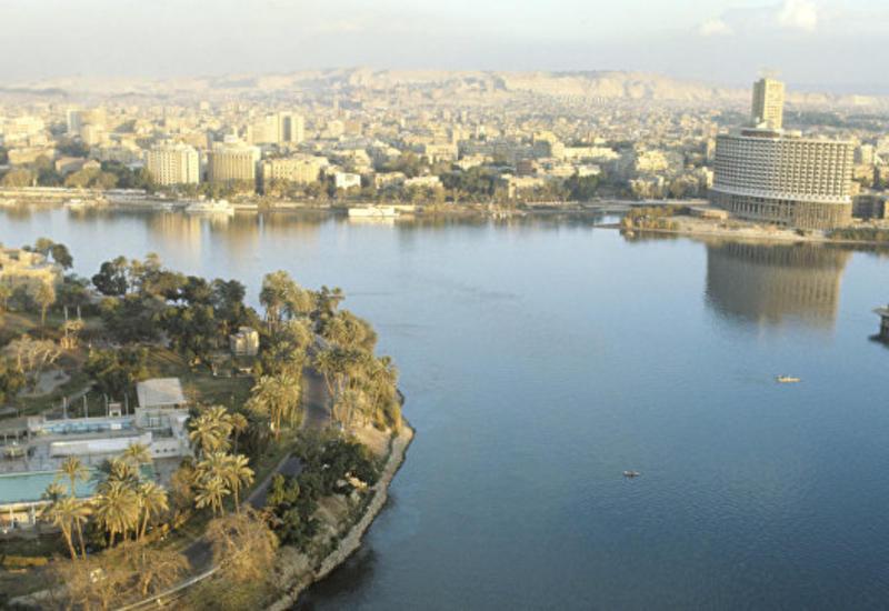 Власти Египта заблокировали 21 сайт