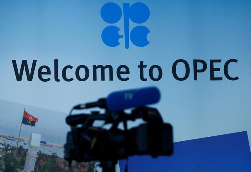ОПЕК продлила соглашение о сокращении добычи нефти на 9 месяцев