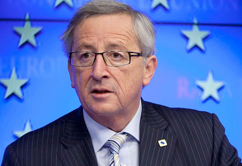 Председатель Еврокомиссии пошутил над Трампом за его любовь к комментариям в Twitter