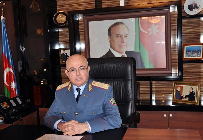 "Айдын Алиев награжден орденом ""Шохрат"""