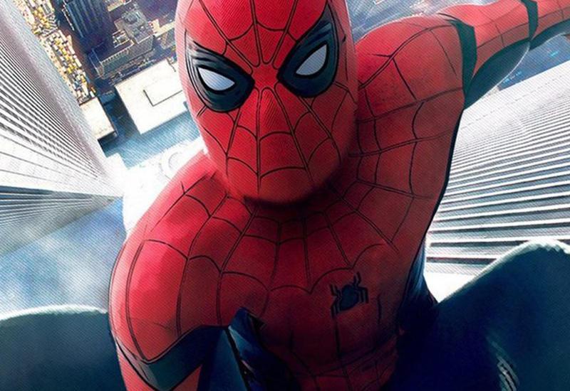 """Вышли новые трейлеры к фильму """"Человек-паук: Возвращение домой"""" <span class=""""color_red"""">- ВИДЕО</span>"""