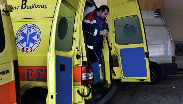 Бывший премьер-министр Греции Пападимос получил ранения при взрыве вАфинах