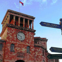 "В Армении геноцид азербайджанцев объявлен праздником <span class=""color_red""> - ПОДРОБНОСТИ</span>"