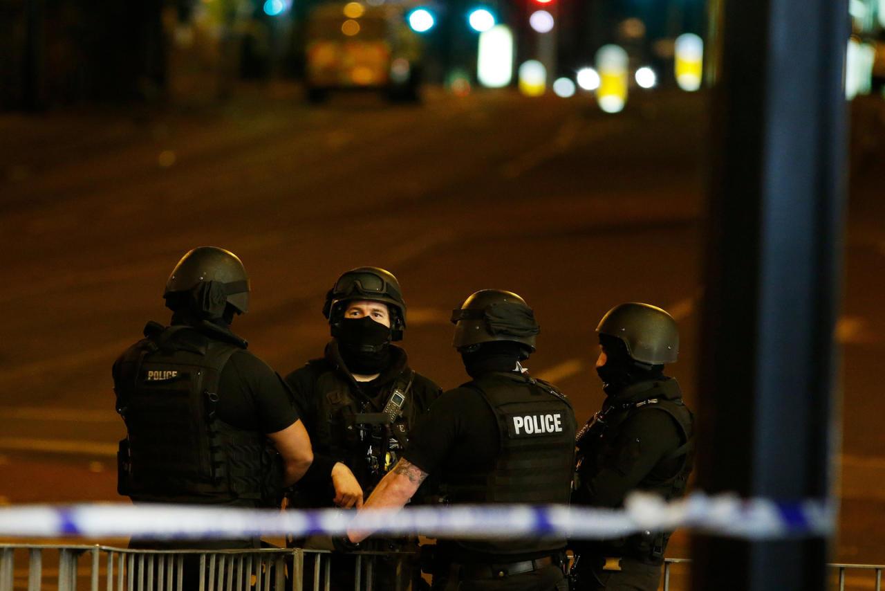 Брат террориста изМанчестера готовил покушение на руководителя миссии ООН вЛивии