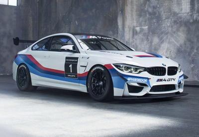 Самое экстремальное купе BMW M4 представлено официально