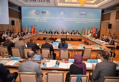 Тюркоязычные страны признают е-подпись Азербайджана