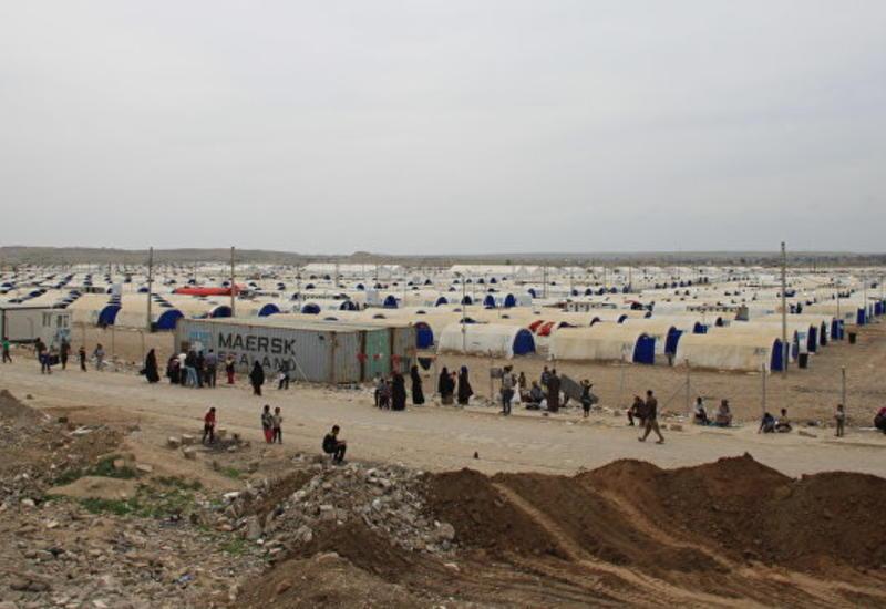 ВВС Ирака сбросили на Мосул листовки