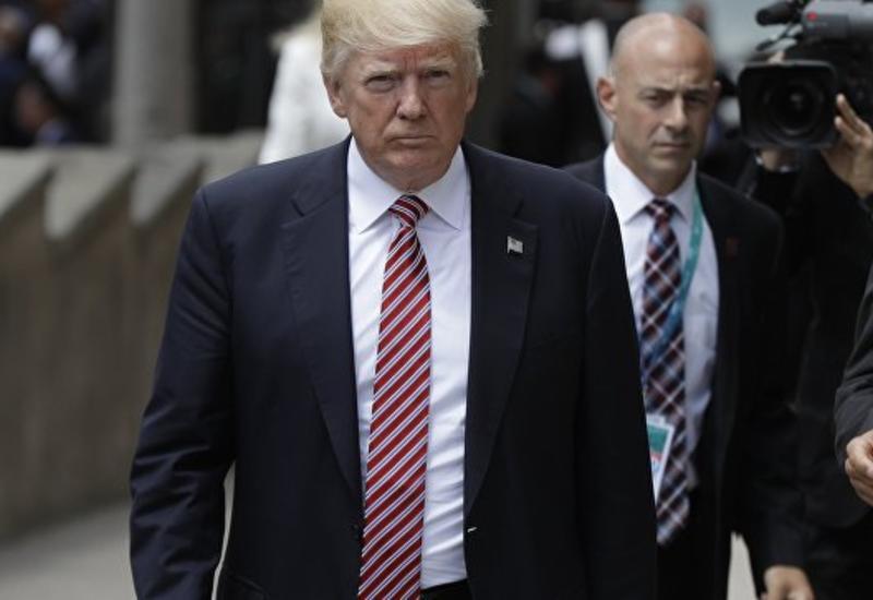 Трамп не намерен смягчать санкции против России