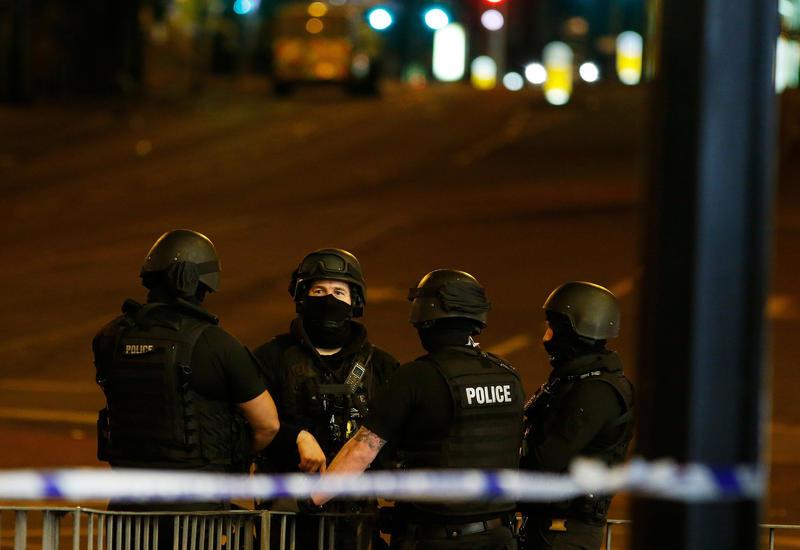 Стало известно, как манчестерский террорист готовил атаку