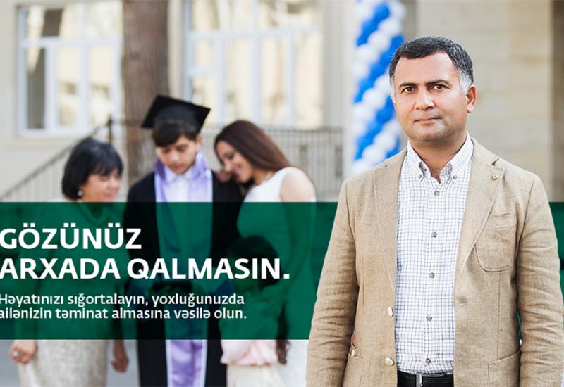 """""""PAŞA Həyat""""dan ilk addım – ATA-lara həsr olunan video çarx"""