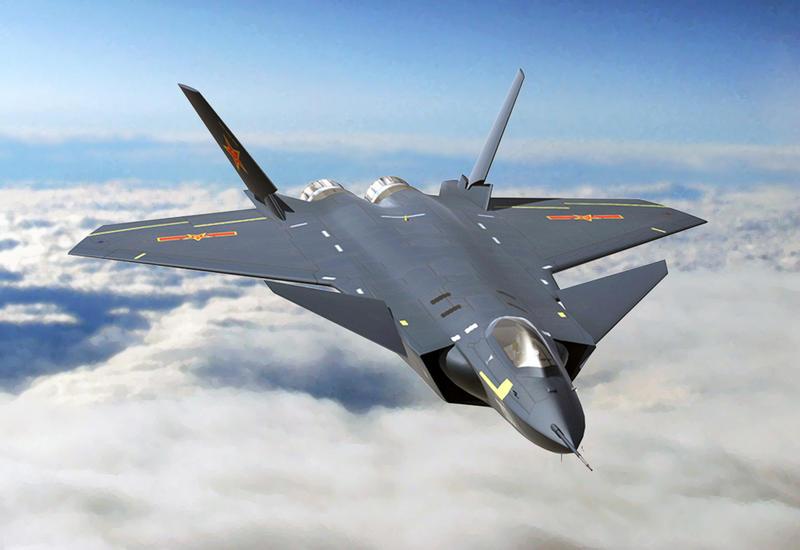 Истребители Китая перехватили патрульный самолет США