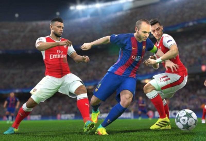 """Самый реалистичный футбольный симулятор PES 2017 дебютировал на iOS и Android <span class=""""color_red"""">- ВИДЕО</span>"""