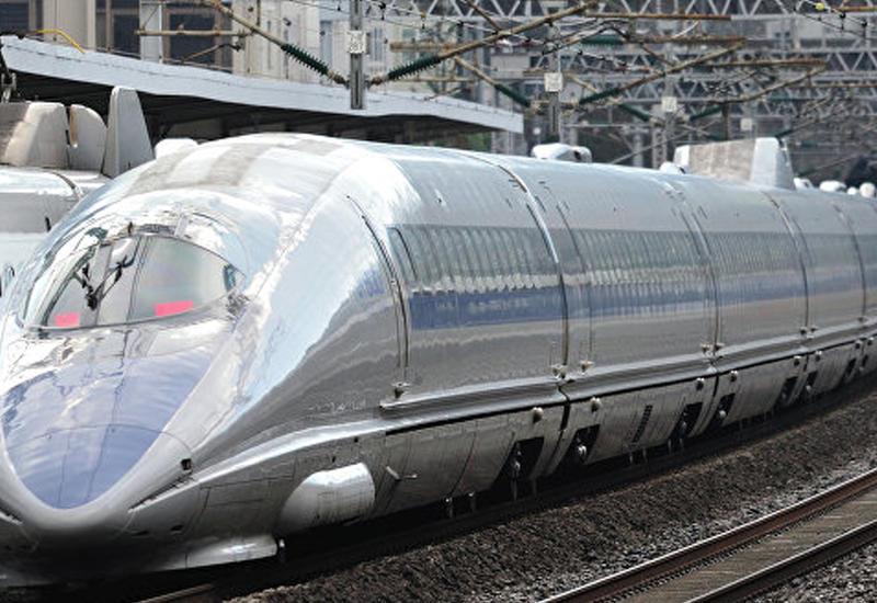 В Японии мужчина совершил поджог в скоростном поезде