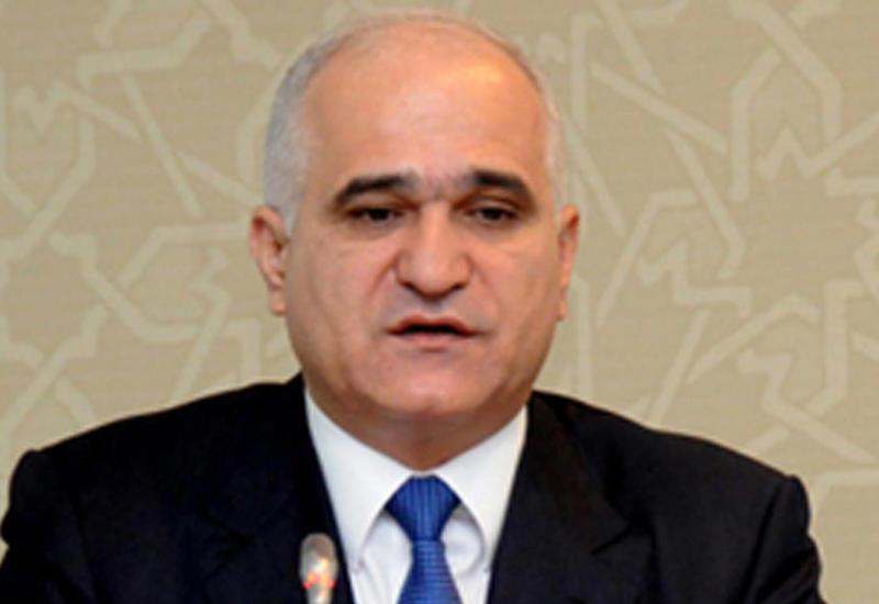 Шахин Мустафаев: Торговый дом в Минскве будет продвигать бренд Made in Azerbaijan