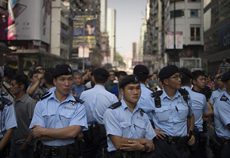 В Китае казнен бывший высокопоставленный чиновник