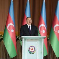 Президент Ильхам Алиев: В основе господствующей в Азербайджане стабильности лежат единство между народом и властью, наша политика и достигнутые успехи