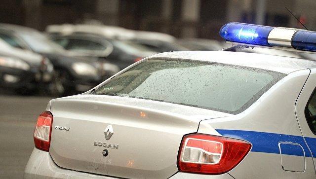 Полицейские принесли извинения отцу схваченного вцентре столицы ребенка