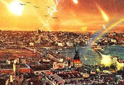 Nostradamusdan Türkiyə ilə bağlı DƏHŞƏTLİ PROQNOZLAR: Yunanıstan...