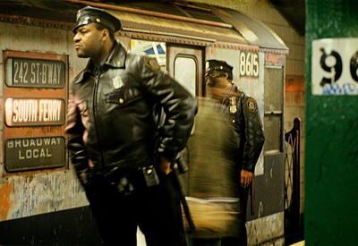 Метро Нью-Йорка в 80-х годах: испытание не для слабонервных