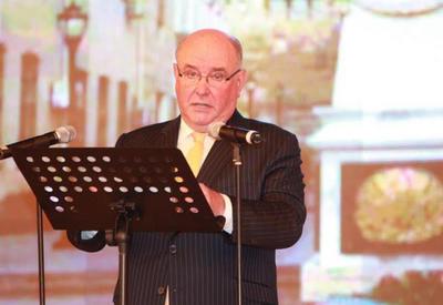 Григорий Карасин: Россия полностью поддерживает кандидатуру Полада Бюльбюльоглу на пост генсекретаря ЮНЕСКО