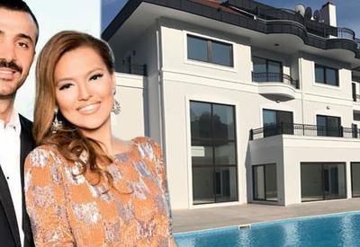 """Demet Akalın 4 milyona villa aldı <span class=""""color_red""""> - FOTO</span>"""