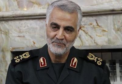 İran Mosulda ən böyük itkisini verdi: General öldü