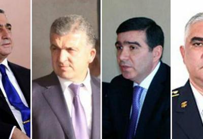 Задержание начальника таможни вывело на Саргсяна