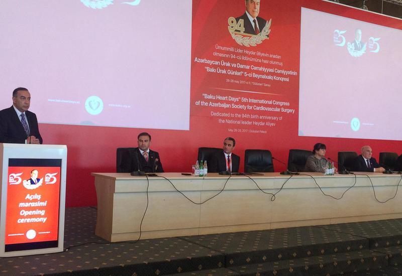 """Главврач ЦКБ рассказал о том, от чего люди чаще умирают в Азербайджане <span class=""""color_red"""">- ФОТО</span>"""