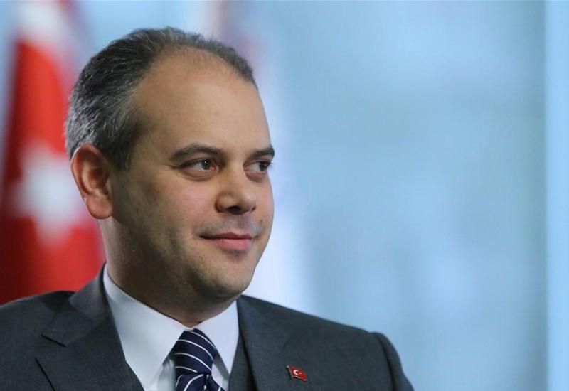 Турецкий министр: Успех азербайджанских спортсменов ценен для турецкого народа