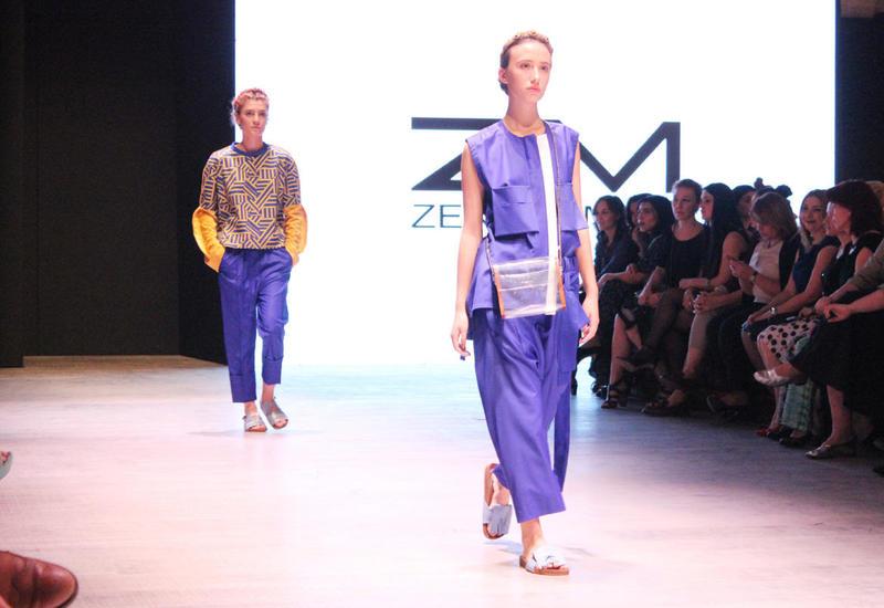 "Azerbaijan Fashion Week – день третий: от классики до модерна <span class=""color_red"">- ФОТО</span>"