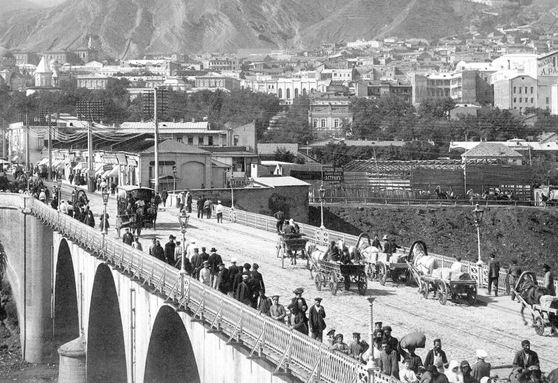 """""""Историческая призма"""": 29 мая 1918-го. Так была решена судьба азербайджанского Иревана"""