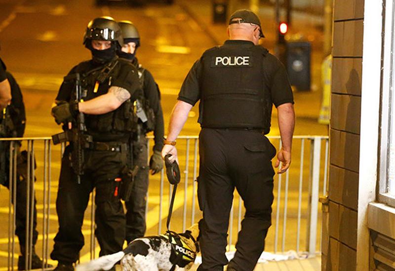 В Великобритании задержали еще двух подозреваемых по делу о теракте в Манчестере