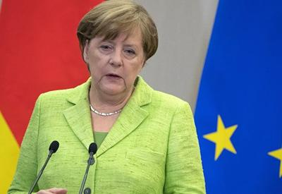 Меркель: ЕС больше не может полагаться на других