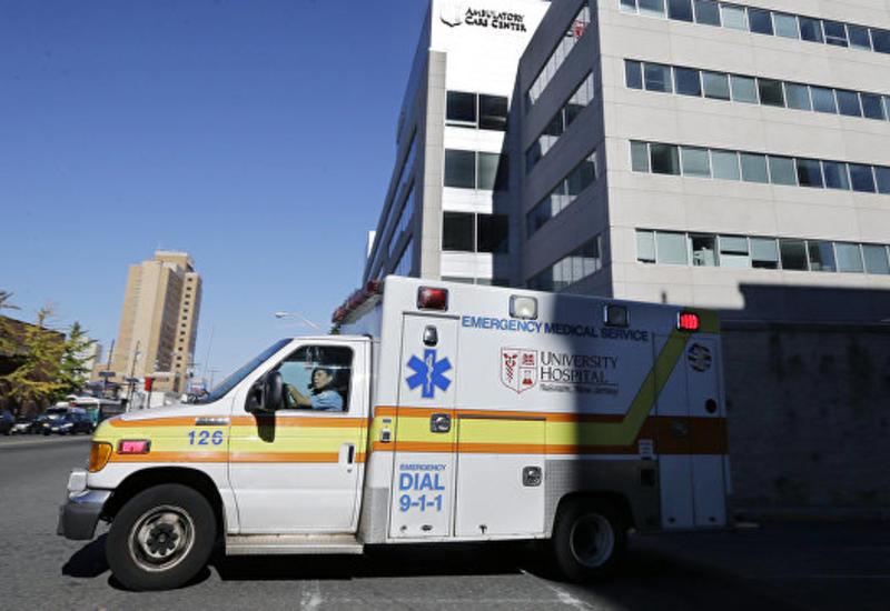 Кровавая бойня в США: мужчина расстрелял восемь человек