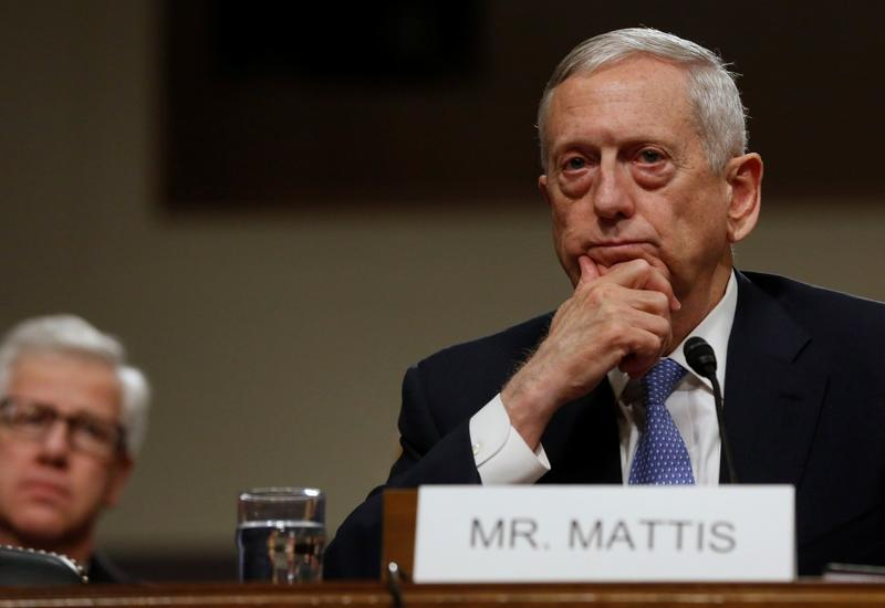 """Министр обороны США рассказал о смене тактики против """"ИГ"""""""