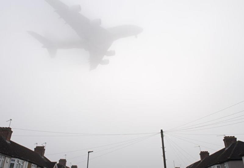 В Хитроу ожидают задержки рейсов из-за компьютерного сбоя