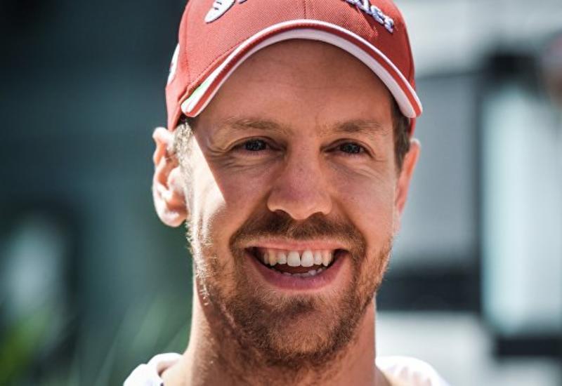 Себастьян Феттель выиграл Гран-при Монако