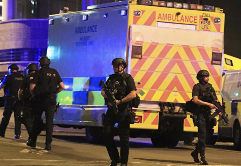 СМИ: брат манчестерского смертника готовил нападение на миссию ООН