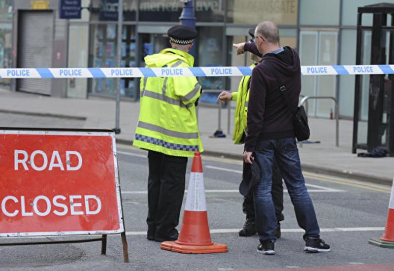 В Манчестере задержали еще одного человека в рамках расследования теракта